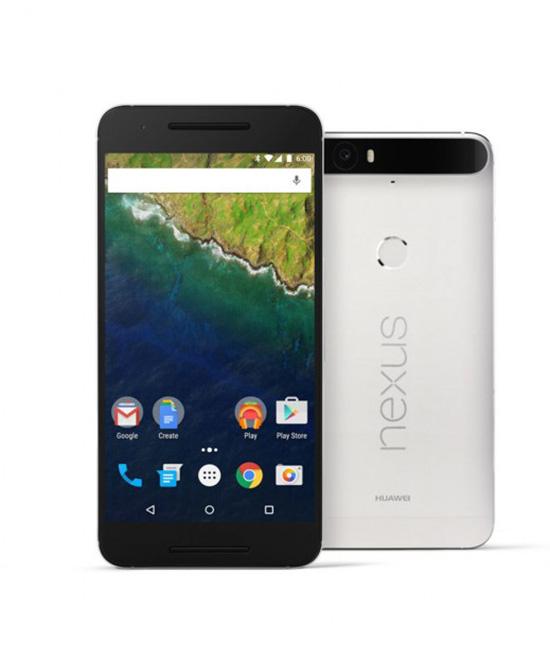 365544b392e Huawei lanzó el Nexus 6P y su reloj inteligente en Chile | Canal.la
