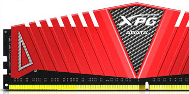 Adata lanz� sus nuevas memorias DDR4 XPG Z1