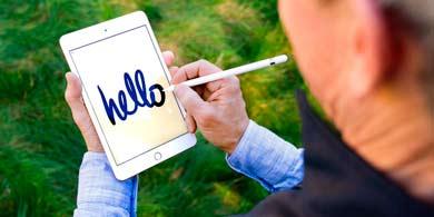 Apple lanza el nuevo iPad Air de 10.5 pulgadas