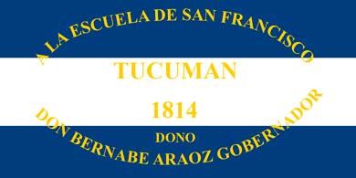 CONICET aseguró que la bandera argentina es azul, y te pasa el código RGB