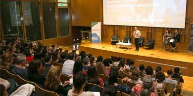 Santiago Ceria alertó sobre la baja participación femenina en el Software