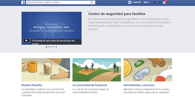 Facebook lanza plataforma anti bullying en México ¿Cómo funciona?