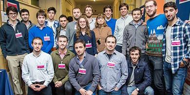 El ITBA realiz� su 1� Feria de Start-ups