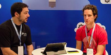 El primer .NET Conf UY superó expectativas de organizadores y público
