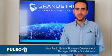 Grandstream presentará sus novedades en PulsoIT 2018