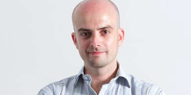 Fernando Schapachnik es el nuevo Director de la Fundación Sadosky