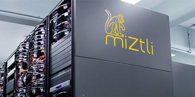 Ya podemos conocer a Miztli, la supercomputadora de la UNAM