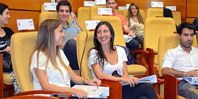 La UNC forma gestores tecnol�gicos para liderar proyectos en C�rdoba