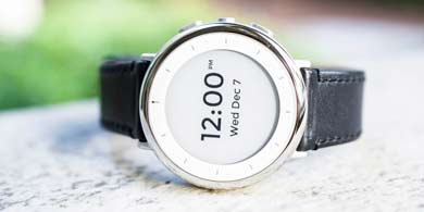 Study Watch, el reloj de Verily para monitorear la salud