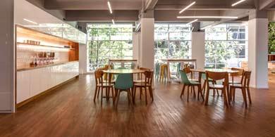 ¿Cómo son las nuevas oficinas de Acamica, en Palermo?