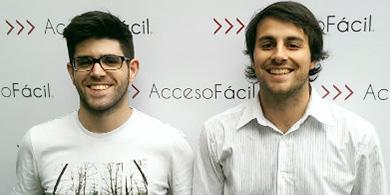 La uruguaya AccesoFácil se expandió a Paraguay