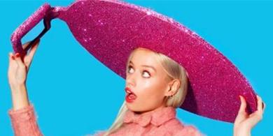 Acer lanza un sombrero gigante para selfies
