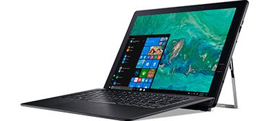Acer suma Alexa de Amazon en sus nuevas portátiles