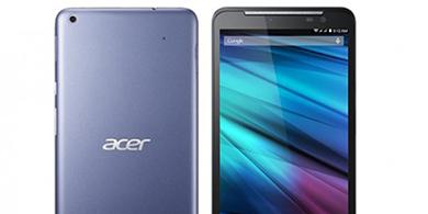 Acer present� Iconia Talk S, su phablet de 7 pulgadas