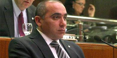 Cristina eligi� al representante del Ejecutivo en Aftic