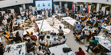 Hackatón Agro: Rosario será sede de la nueva maratón de innovación