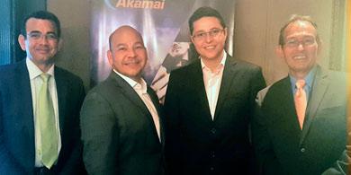 Akamai presentó sus nuevas soluciones de seguridad en Segurinfo