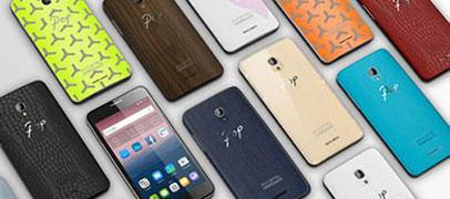 Alcatel, con todo en IFA: smartphones, tablet y un reloj