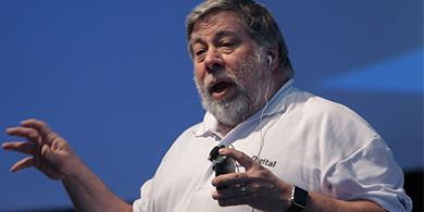 Steve Wozniak: