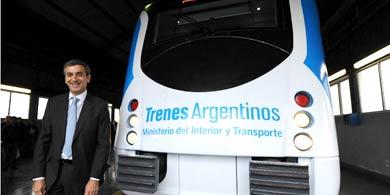 El nuevo tren nacional Alerce ofrecer� WiFi gratuito a bordo