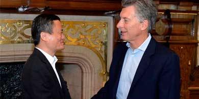 Alibaba será un canal oficial de e-commerce para PyMEs argentinas