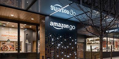 Amazon abre su primera Amazon Go fuera de Seattle