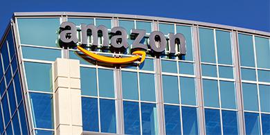 Amazon ya vale más que los 8 mayores retailers de EE.UU. juntos
