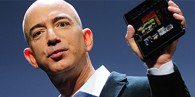 Macri habló con el CEO de Amazon y le aseguró que no limitará su expansión