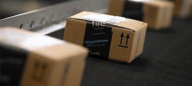 Amazon se lanza al mundo de los cosméticos en Brasil
