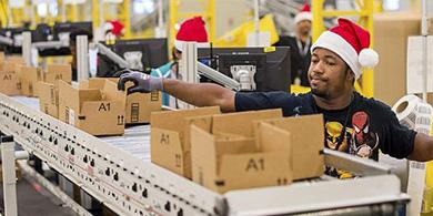 Amazon lanza su tienda de juegos y juguetes en México