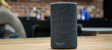 Amazon Alexa quiere ser tu nuevo room service