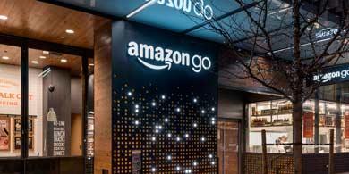 Amazon abrirá su segundo minimercado sin cajas ni filas, y va por más