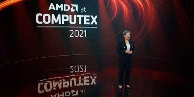 FidelityFX Super Resolution, Advantage y Radeon RX 6000M. Lo nuevo de AMD en Computex