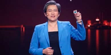 Ryzen 5000. Lo nuevo de AMD para portátiles, con arquitectura Zen 3
