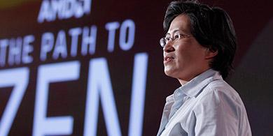 AMD present� Zen, su arquitectura para destronar a Intel