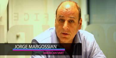 American Vart presentará sus novedades en ExpoGrafika