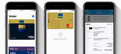Apple Play desembarca en Brasil de la mano del banco Itaú