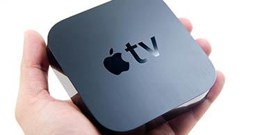 Apple contrata al jefe de Amazon Fire TV para Apple TV