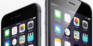 Apple lanz� dos nuevos iPhone y su Apple Watch