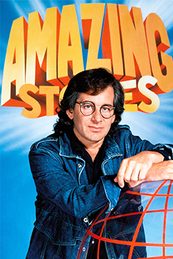 Apple revivirá Amazing Stories de Steven Spielberg