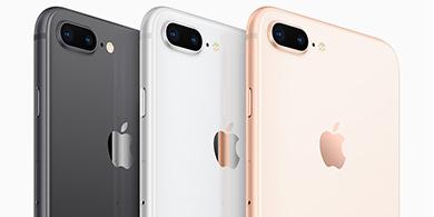 iPhone 8 y Plus llegan a la Argentina ¿Cuánto cuestan?