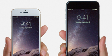 Apple vendi� cuatro millones de iPhones 6 en 24 horas