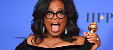 Apple se lanza a la nueva TV de la mano de Oprah