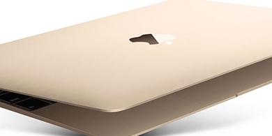 Apple lanza su nueva MacBook ultradelgada en M�xico