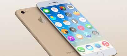 No habr� iPhone 7 este a�o: se llamar�a iPhone 6SE