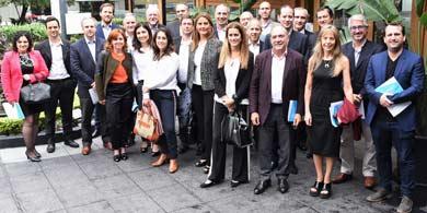 Argencon anunció un récord histórico de exportaciones argentinas SBC