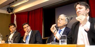 Argentina Digital, el proyecto de ley que el gobierno envi� al Congreso