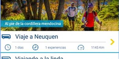 Argentina Turismo: �c�mo es la nueva app para viajar por el pa�s?