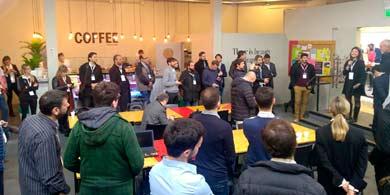 ArgenWorld XXI: Argencon organizó un nuevo speed dating entre pymes y exportadoras