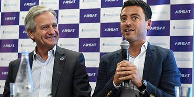 ARSAT baja un 22% el precio de Internet mayorista en el interior
